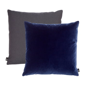 Hay - Cushion Eclectic 50 x 50 cm in soft navy