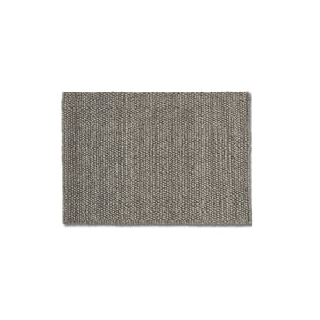 Hay - Peas Carpet 80 x 140 cm, medium grey