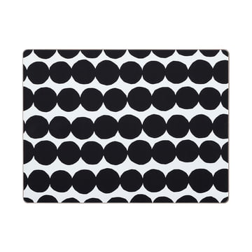 Räsymatto Table Mat by Marimekko