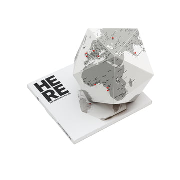 Here The Personal Globe by Palomar medium size