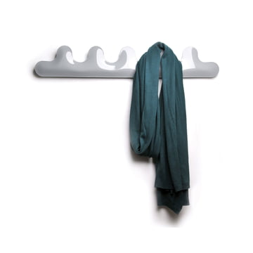 Zieta - Kamm 5 Coat Rack