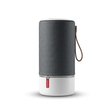 ZIPP New Line by Libratone loudspeakers in graphite grey