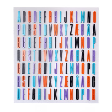 Arne Jacobsen typographer