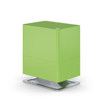 Oskar Little air humidifier by Stadler Form in lime