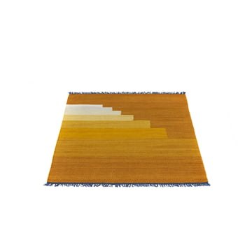 &Tradition - Another Rug AP1 (90 x 140) , Yellow Amber