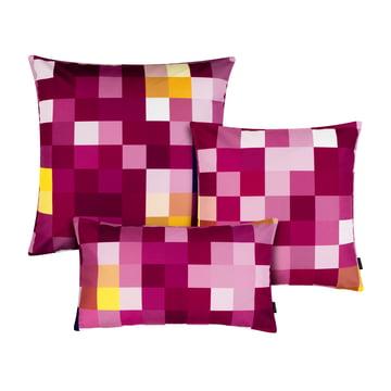 Zuzunaga - Squaring of the Circle - Mercury Pillow