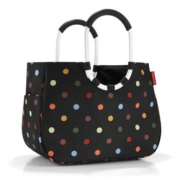 reisenthel - loopshopper L, dots