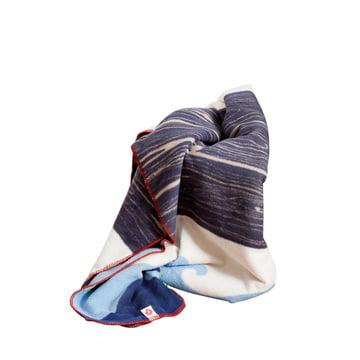 Aye-Aye blanket by Jaëll & Tofta