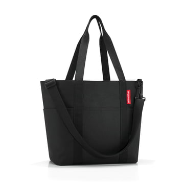 reisenthel- multibag, black