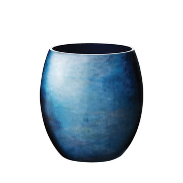 Stockholm Vase Horizon By Stelton In Our Shop