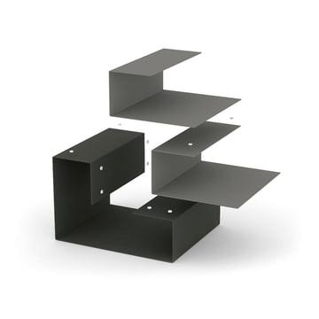 Konstantin Slawinski - Big El Shelf System