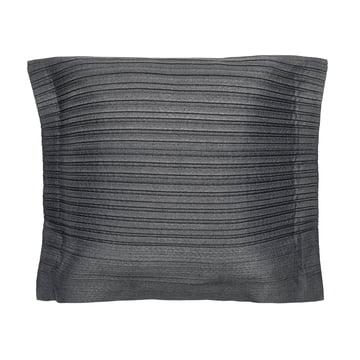 Iittala X Issey Miyake - Pillowcase Random 50 x 50 cm, dark grey