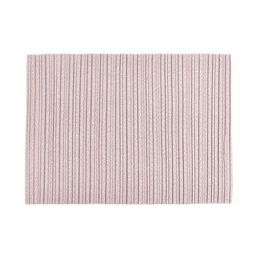 Iittala X Issey Miyake - table mat 36 x 48 cm, pink