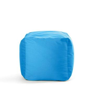 Sitting Bull - Cube, ice blue