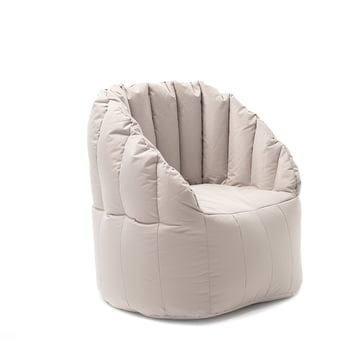 Shell Outdoor by Sitting Bull in beige