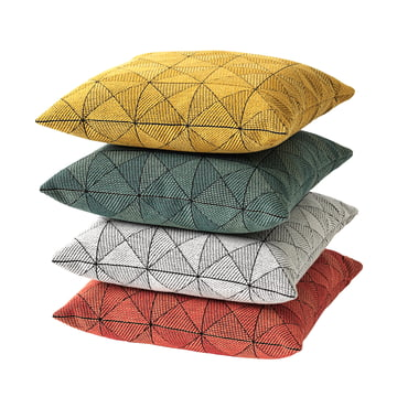 Muuto - Tile Cushion Collection