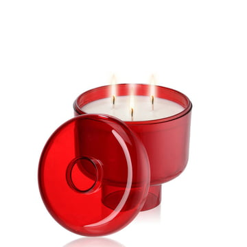 Scented candle Nikko by Kartell