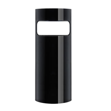 Portaombrelli Umbrella Stand by Kartell in black