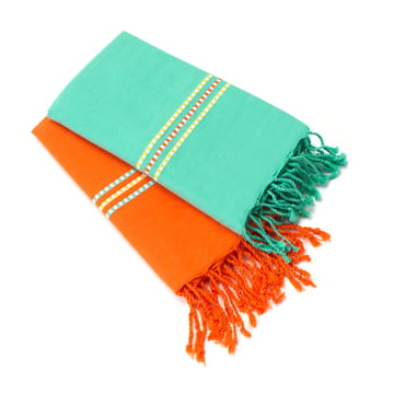 Fouta Palmyre Beach Towel by Fermob