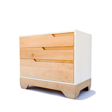 Echo Dresser by Kalon made from maple