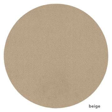 Sitting Bull - colour pattern of the Indoor fabric beige