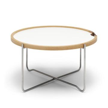 Retro design table by Hans J. Wegner