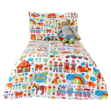 Bed Linen Farm 135 x 200cm from byGraziela