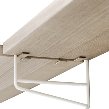 String ash shelf