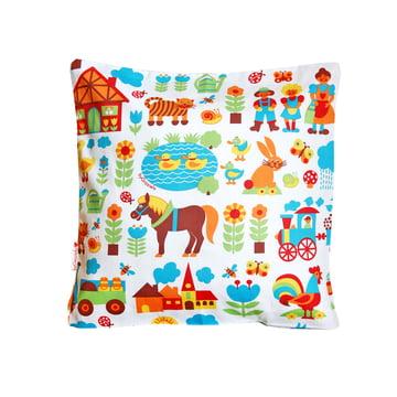 byGraziela - Pillowcase Farm 40 x 40 cm