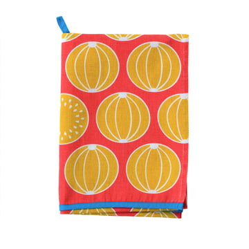 Kitchen Towel Melons by Fermob