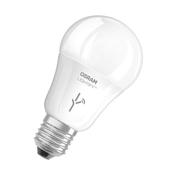 Lightify Classic A 60 RGBW by Osram
