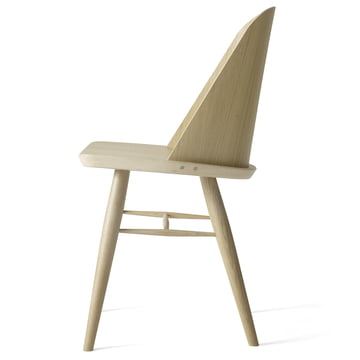 The Synnes dining chair by Menu