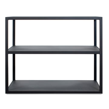 Garden Sideboard 100 by Röshults in anthracite
