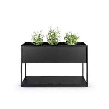 Planter Carl 615 L with one box by Röshults