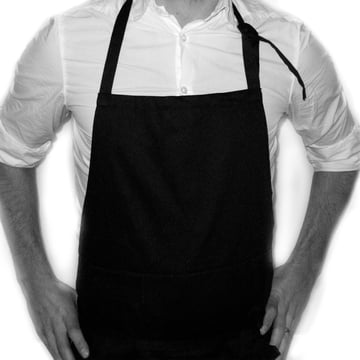 Apron by Röshults in one size