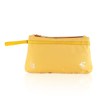 Manu Kopu Beach Clutch 5 liters by Terra Nation in yellow