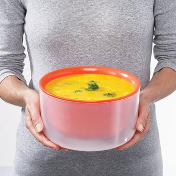 Joseph Joseph - M-Cuisine Cool-touch Microwave Bowls