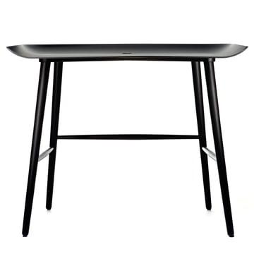 Woood Desk by Moooi in Oak Veneer