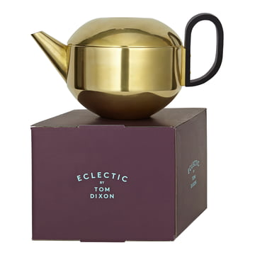 Form Teapot with Packaging by Tom Dixon
