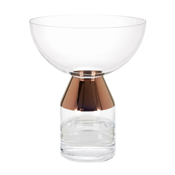 Tank Vase Large by Tom Dixon