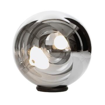 Mirror Ball Floor Lamp Ø 50cm by Tom Dixon
