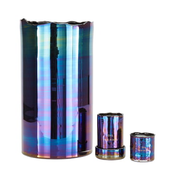 Oil Collection by Tom Dixon