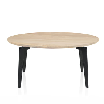 Join FH 41 Couch Table by Fritz Hansen made of natural oak