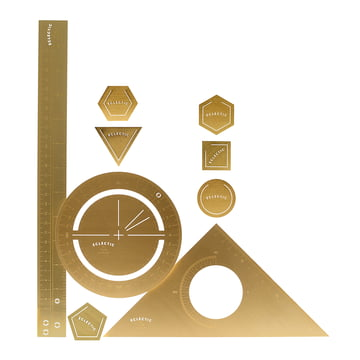Tool The Mathematician by Tom Dixon
