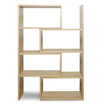 Extend Shelf by Design House Stockholm in oak
