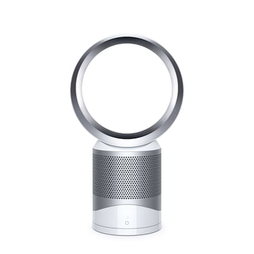 Dyson - Pure Cool Link Desk Purifier, white / silver