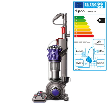 Dyson - Small Ball Multi Floor, purple