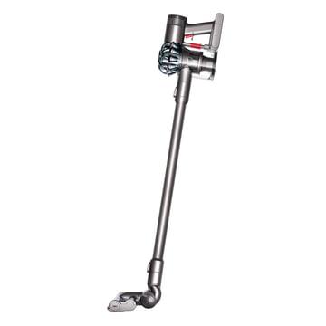 Dyson - Cordless Vacuum Cleaner Digital Slim Extra, iron / silver