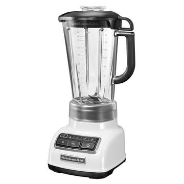 KitchenAid - Classic Blender, white