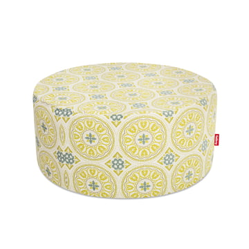 Pfffh outdoor pouf by Fatboy in green